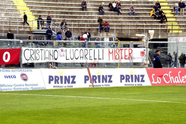 Livorno-Viterbese (Novi)