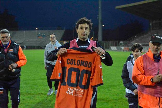 Pistoiese-Cremonese 3-1