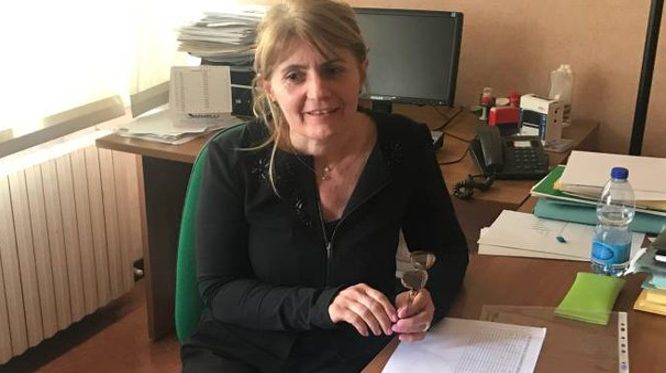 ANALISI LOGICHE La psicologa Maria Damiana Barbieri, 52 anni