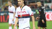 Milan-Genoa (LaPresse)