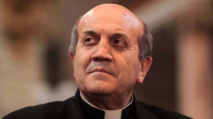IMPEGNO Domenico Sigalini (Imagoeconomica)