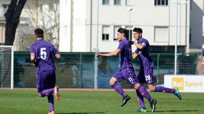 Viareggio Cup: i viola chiudono il girone eliminatorio con tre vittorie su tre (Umicini)