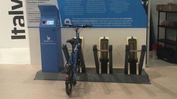 Le bici condivise