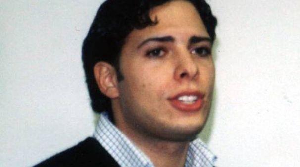 Giancarlo Tulliani in un'immagine del 2000 (Ansa)