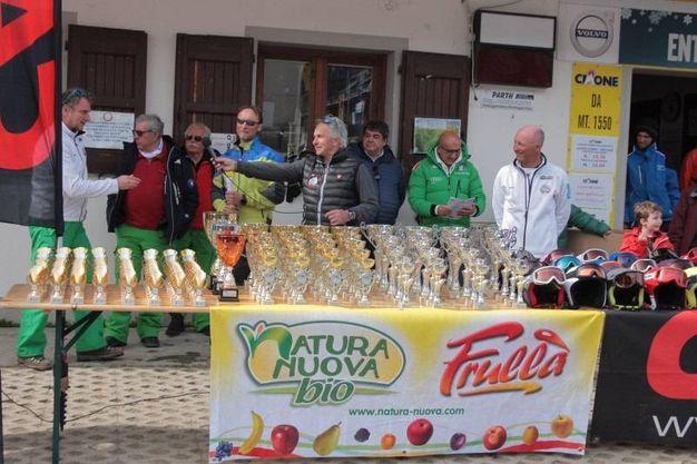 Il Trofeo Natura Nuova a Passo del Lupo