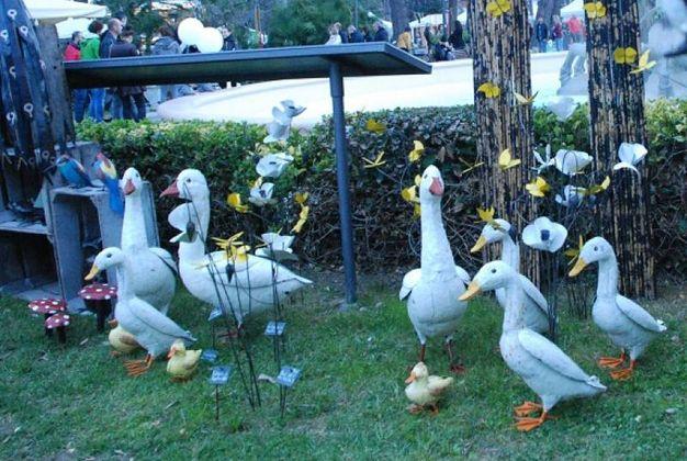 Giardini d'autore (Foto Concolino)