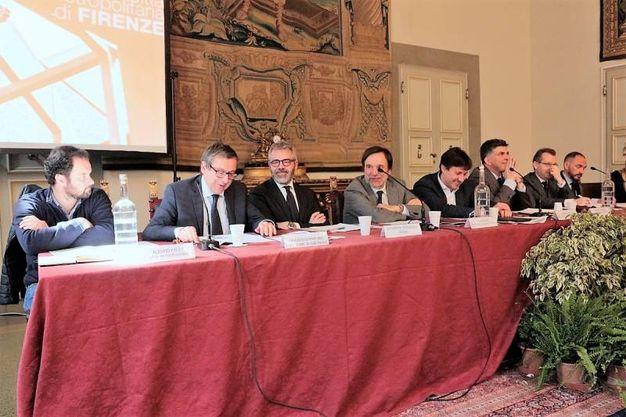 Stati generali della Città Metropolitana di Firenze (Foto di A. Serino, Redazione Met)