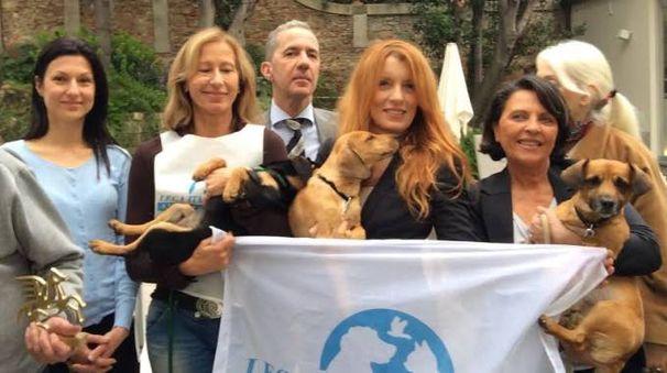 La presentazione delle nuove iniziative a Firenze