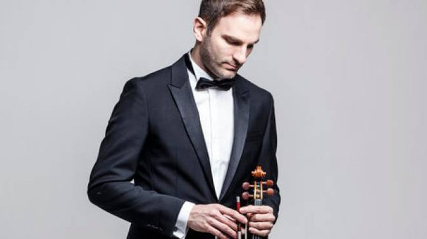 Stefan Milenkovich