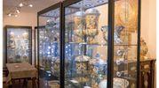 Ascoli, Collezione di arte maiolica di Giuseppe Matricardi