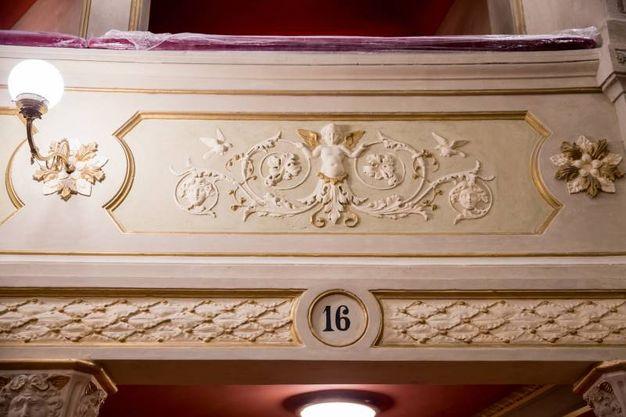 Ascoli, il teatro Filarmonici riapre per le Giornate Fai di Primavera 2017