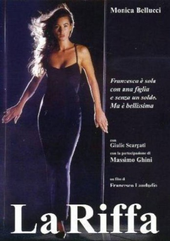 1991 - La riffa, di Francesco Laudadio
