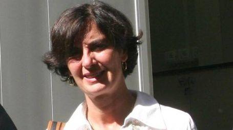 Maria Adelaide Corvaglia di Arpae