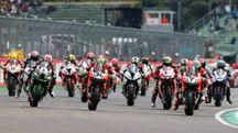 La Superbike edizione 2016