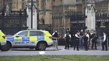 Londra, attacco al Parlamento di Londra. Giovane bolognese tra i feriti