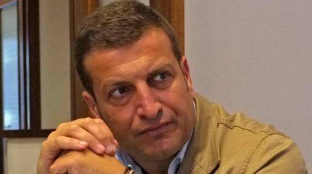 L'avvocato Luciano Pacioni