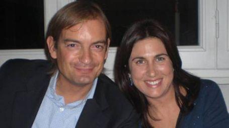 Matteo Cagnoni e Giulia Balestri (Zani)