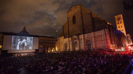 Il Cinema Ritrovato - Foto di Lorenzo Burlando