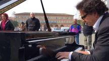 Il pianista Paolo Zanarella