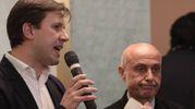 Il ministro Marco Minniti a Firenze