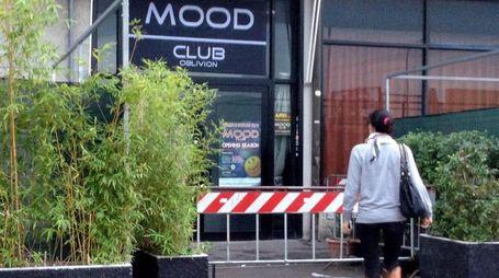 La discoteca di Montelupo