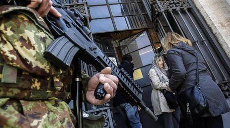Estremismo islamico e paura