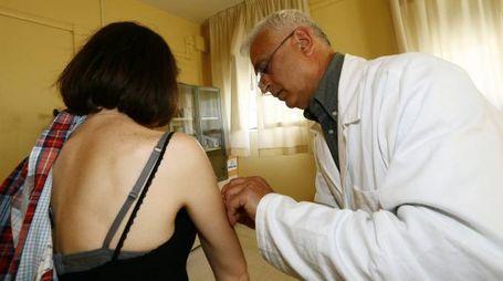 In Versilia solo l'85% della popolazione infantile è vaccinato: ciò aumenta la possibilità di ammalarsi