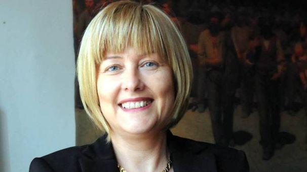 L'ex sindaco Laura Prati