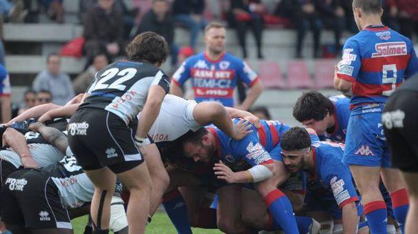 Rugby, la Femi-Cz a Piacenza porta a casa il bottino