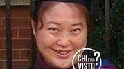 Li Yinglei, la cinese sparita dalla crociera in una foto di 'Chi l'ha visto'