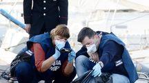 Rimini, cadavere nella valigia, si allontana la pista della cinese scomparsa in crociera