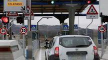 Autostrada A13, il casello di Occhiobello chiude per lavori