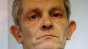 Francesco Serra, accusato dell'omicidio di Ana Maria Stativa