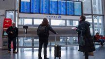 United Airlines (LaPresse)