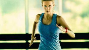 10 minuti al giorno di corsa intensa per stare in salute – Foto: mezzotint_alamy / Alamy