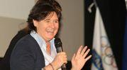 Stefania Saccardi ha la delega alla salute all'interno della giunta guidata dal governatore Enrico Rossi