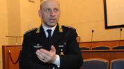 Roberto Curati vicecomandante della polizia locale di Legnano