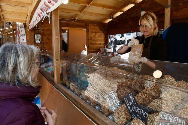 CiocoSì a Siena (foto Di Pietro)