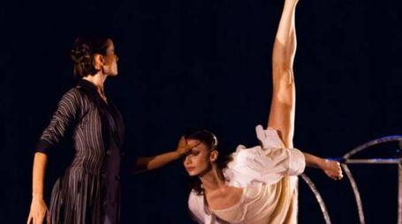 GiuliettaeRomeo, Balletto di Roma