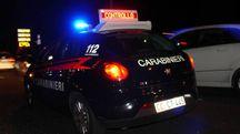 I carabinieri sono intervenuti tra via Emilia Ponente e via Battindarno (foto di repertorio)