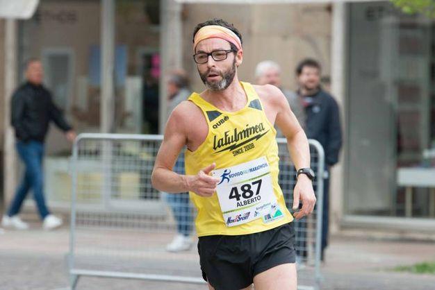 Un successo la mezza maratona di Rovigo (foto Donzelli)