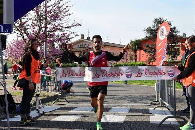 La corsa di Monsummano (foto Regalami un sorriso onlus)