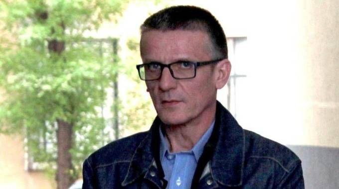 Stefano Binda (Ansa)