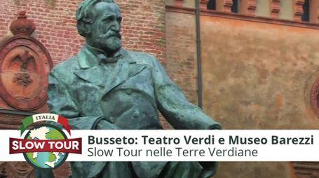 Teatro Verdi Busseto