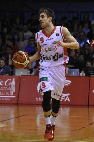 De Nicolao (foto Artioli)