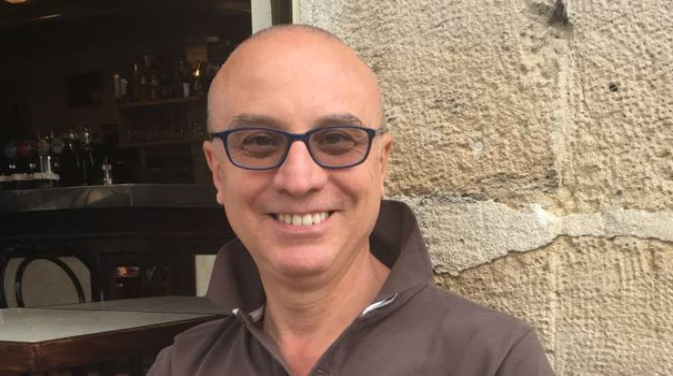 Maurizio La Ferla