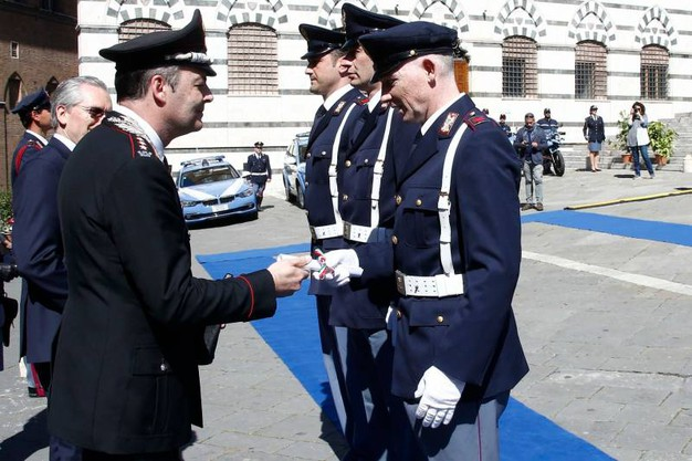 Festa della Polizia (Foto Di Pietro)