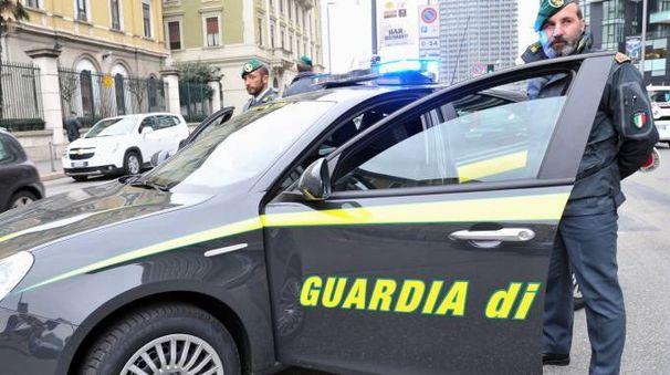 Indagini della Guardia di finanza di Cesena