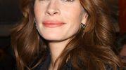 Julia Roberts, in una delle fotografie della mostra