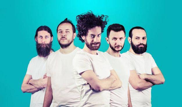 Seregno, la band di electro-pop con venature rock dei Doc Brown al Tambourine